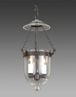 Miniature Hall Lantern