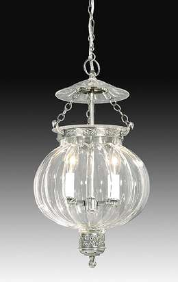 New England Hall Lantern