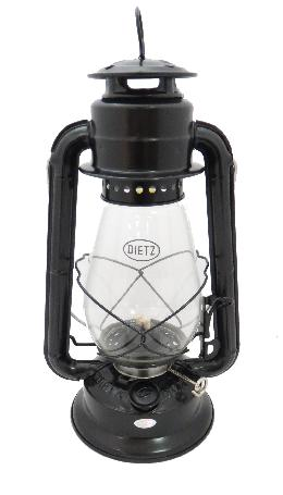 Black Dietz Brand #20 Junior Lantern