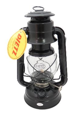 "Black Dietz Brand #76 ""The Original"" Oil Lantern"
