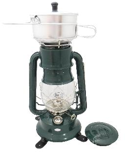 Dietz #2000 Millennium Warm-It-Up Cooker/Lantern