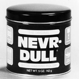 Nevr-Dull Cotton Polish