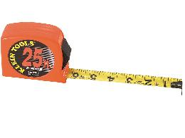 Klein Tools Tape Measure - 25 Foot (7.62 m)