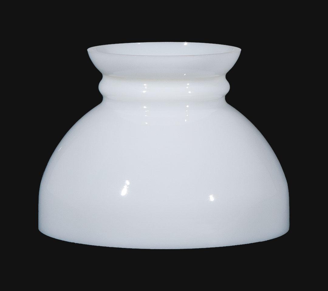 6 Opal Glass Student Shade 00200 B Amp P Lamp Supply