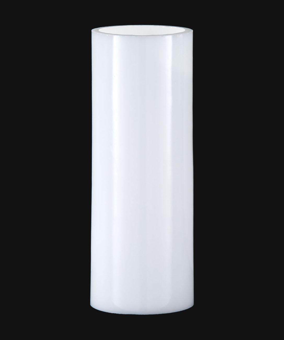 Mid Century Modern Opal Cylinder Shades 00250 B Amp P Lamp