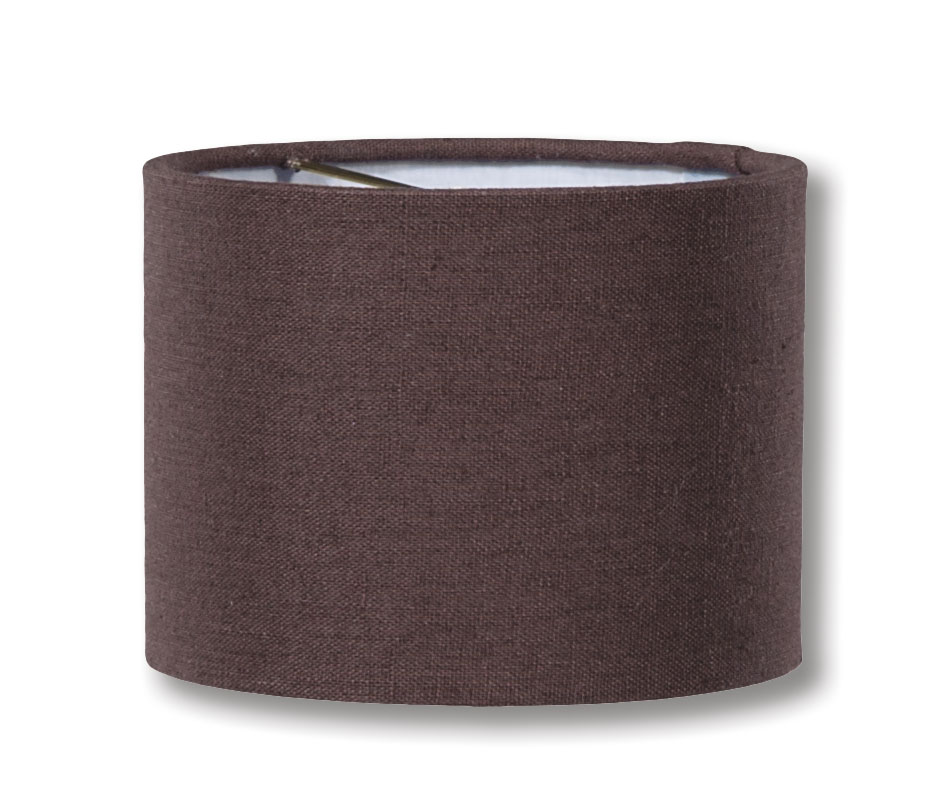 Chocolate Brown Chandelier Shade 00721c B P Lamp Supply