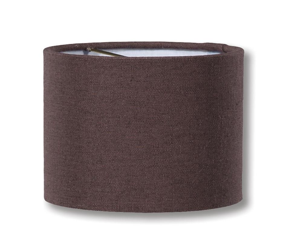 Chocolate Brown Chandelier Shade 00721c B Amp P Lamp Supply