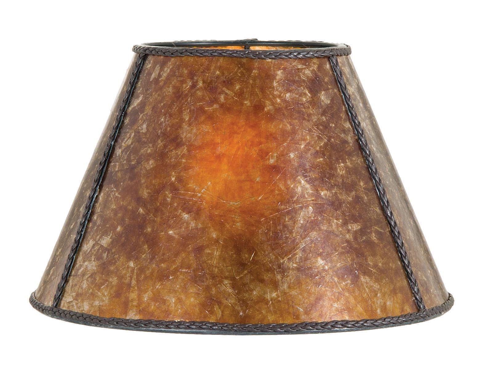 Amber empire style mica lamp shade 05717m bp lamp supply 05717m amber empire style mica lamp shade aloadofball Images