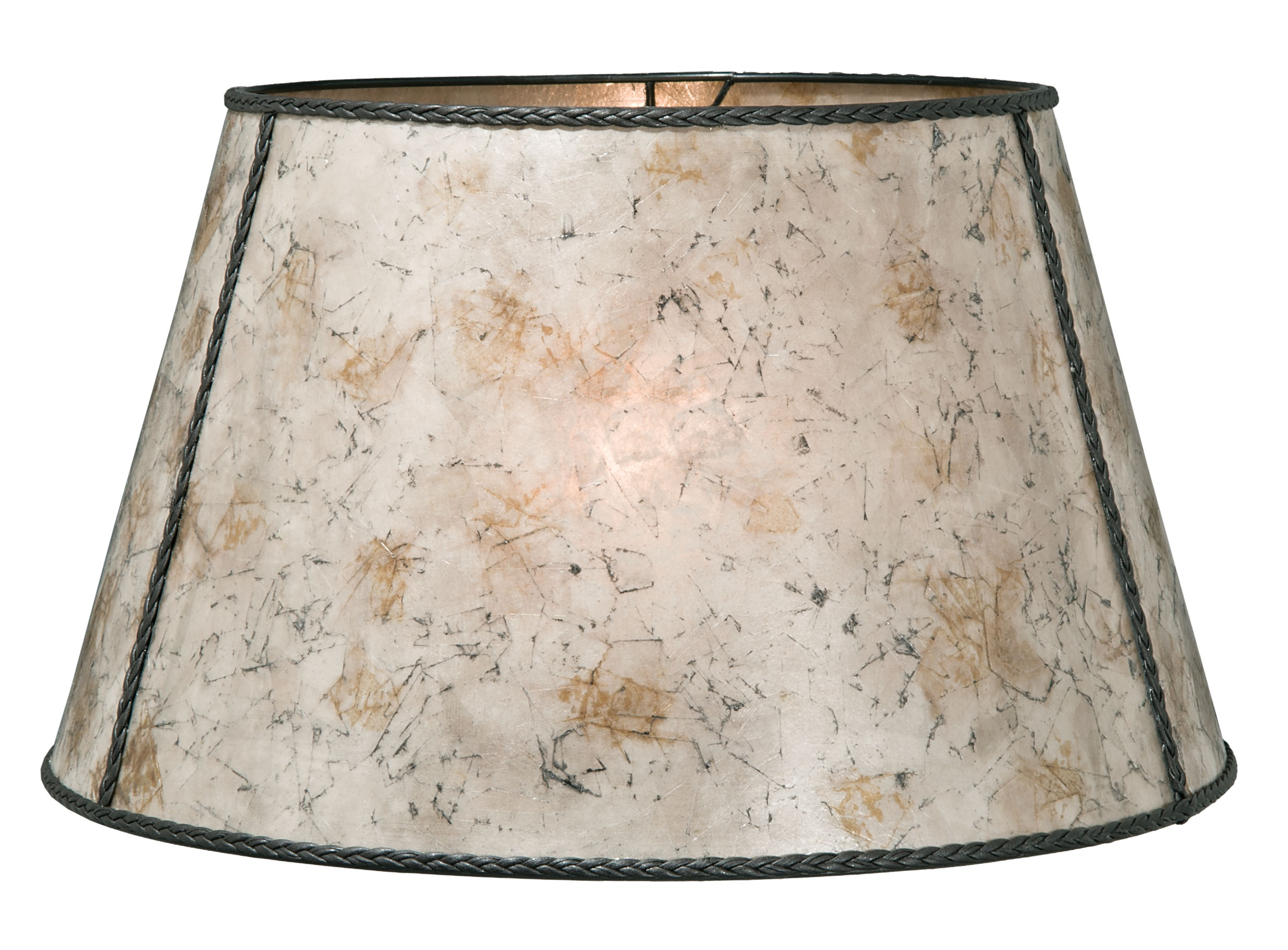 Onyx Color Floor Empire Mica Shade 05719s B Amp P Lamp Supply