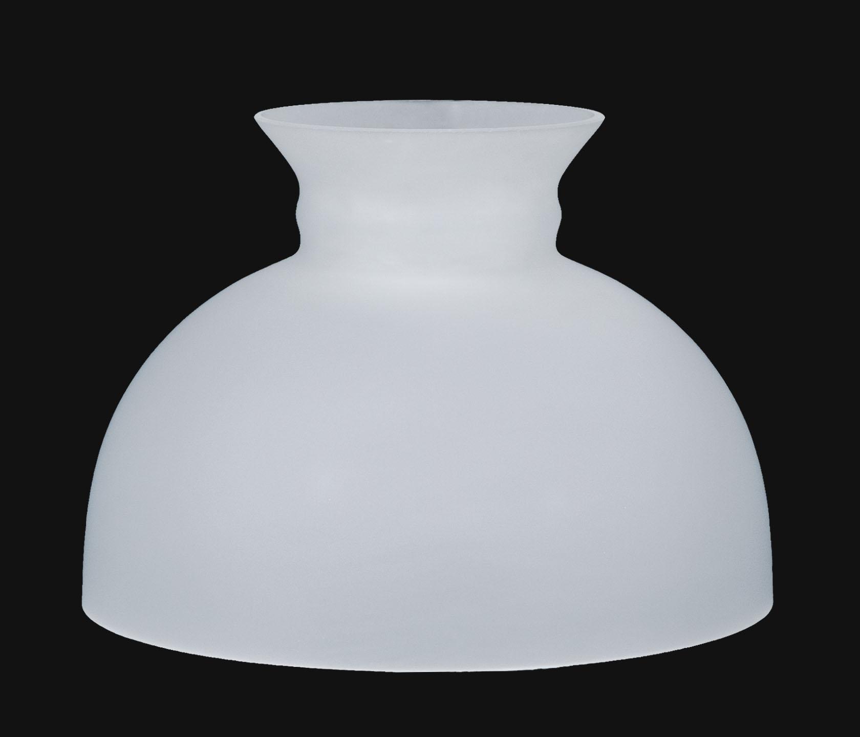 10 Satin Crystal Student Shade 06065 B Amp P Lamp Supply