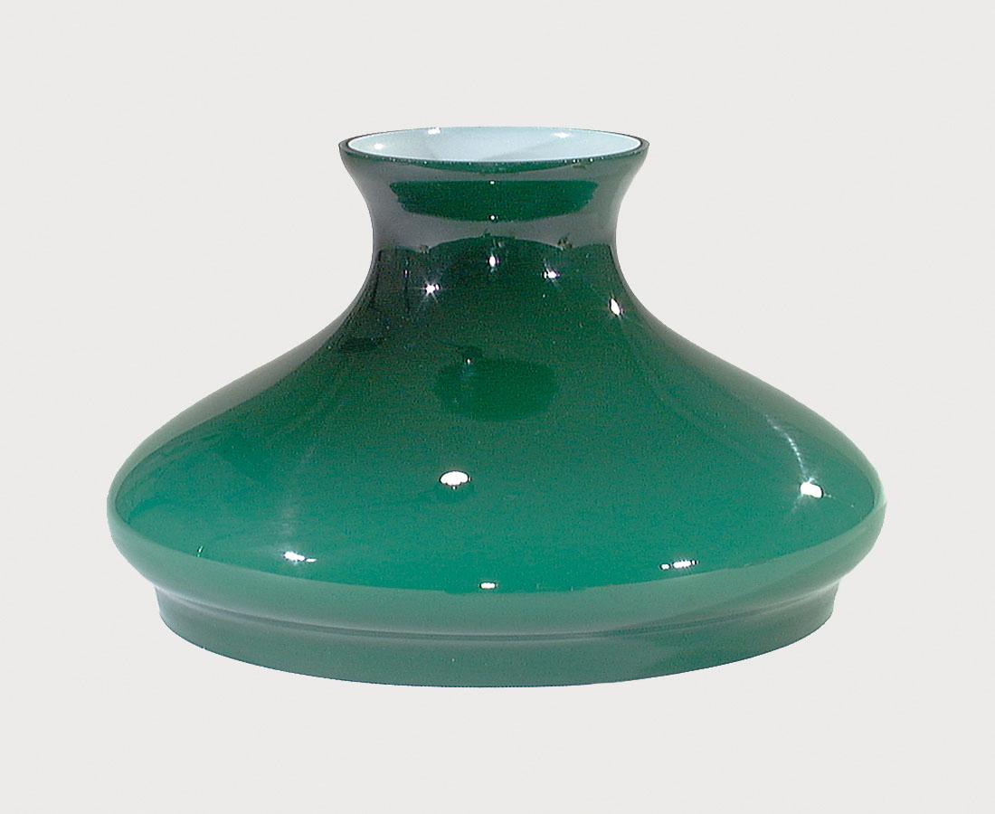 10 Cased Green Tam O Shanter 06107 B Amp P Lamp Supply