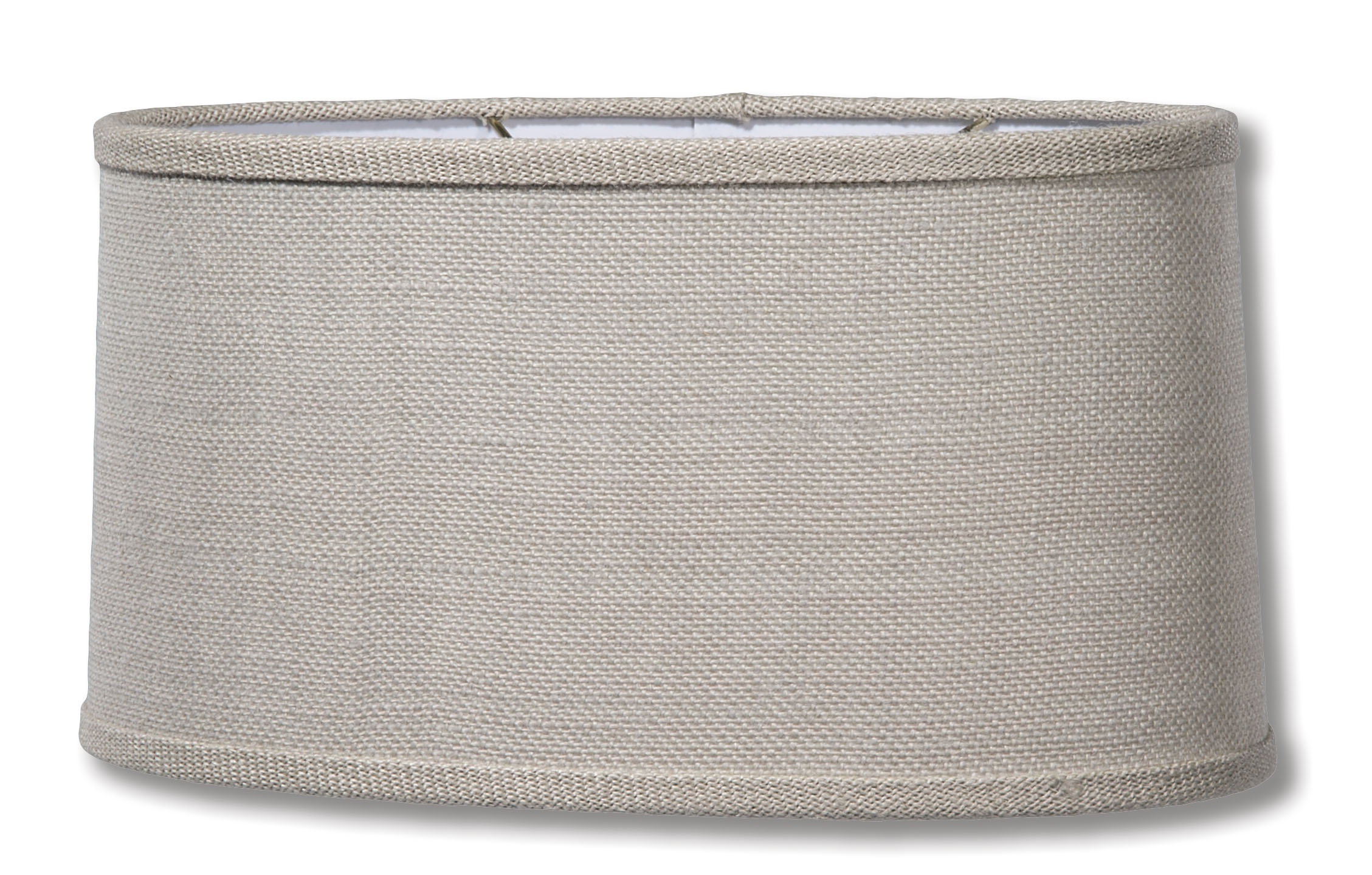 the large drum shade lamp s shades oversized linen tab blog r soda can