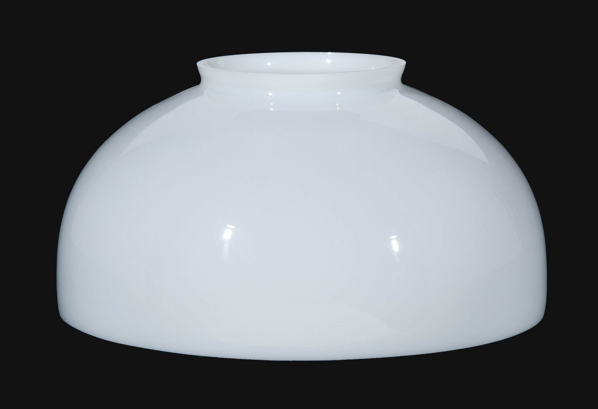 14 usa made opal glass dome shade 08000 bp lamp supply for 7 inch table lamp shades