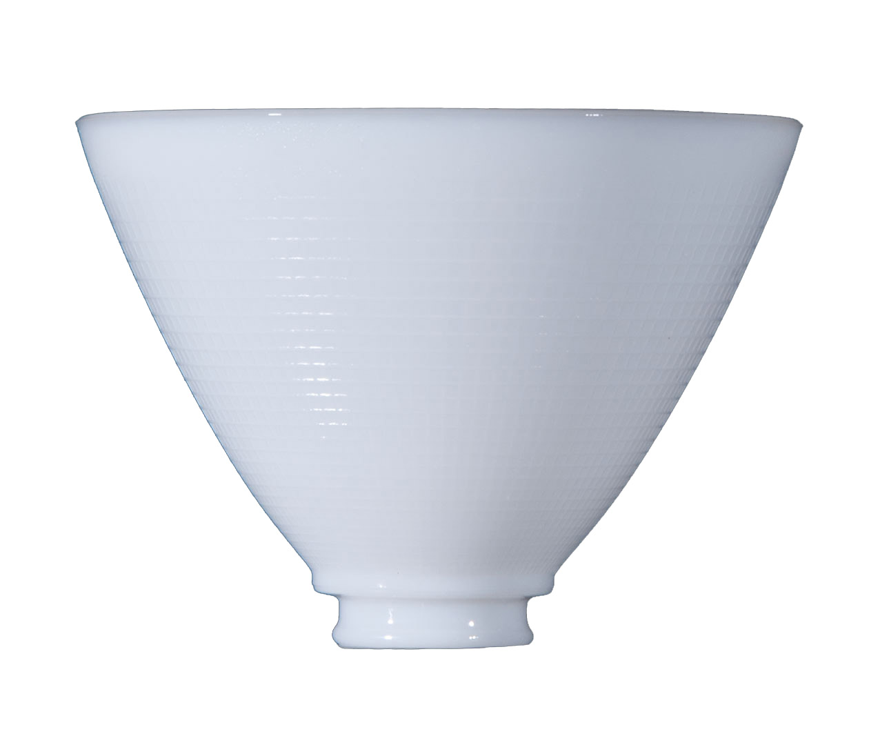 8 ies opal glass reflector shade 08391 bp lamp supply for 8 inch glass floor lamp reflector shade glass
