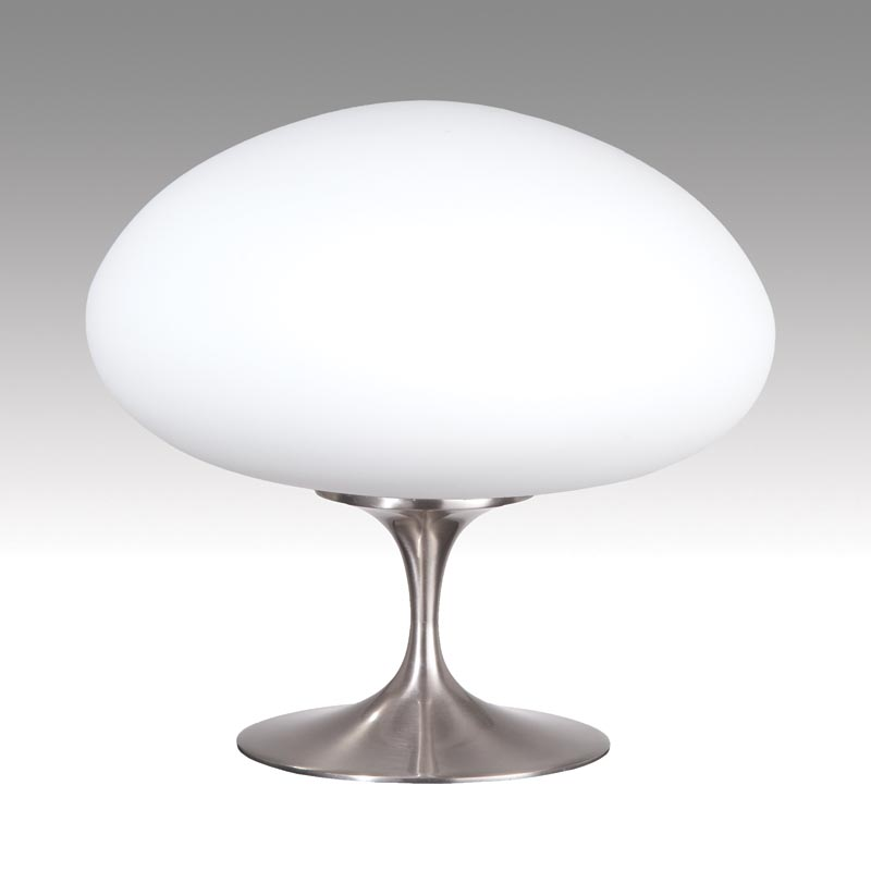 08810 - Mushroom Lamp Shade - Laurel Lamp Replacement Glass