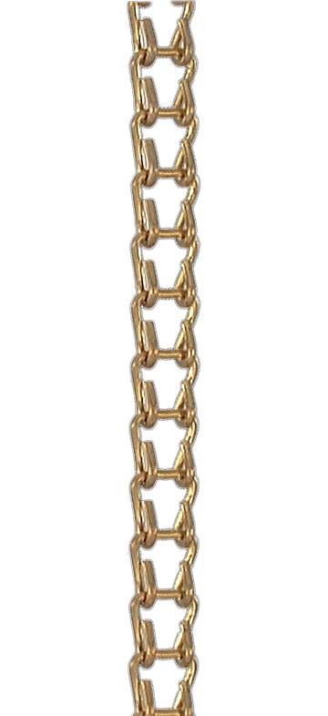 18 Brass Ladder Chain 10993 B Amp P Lamp Supply