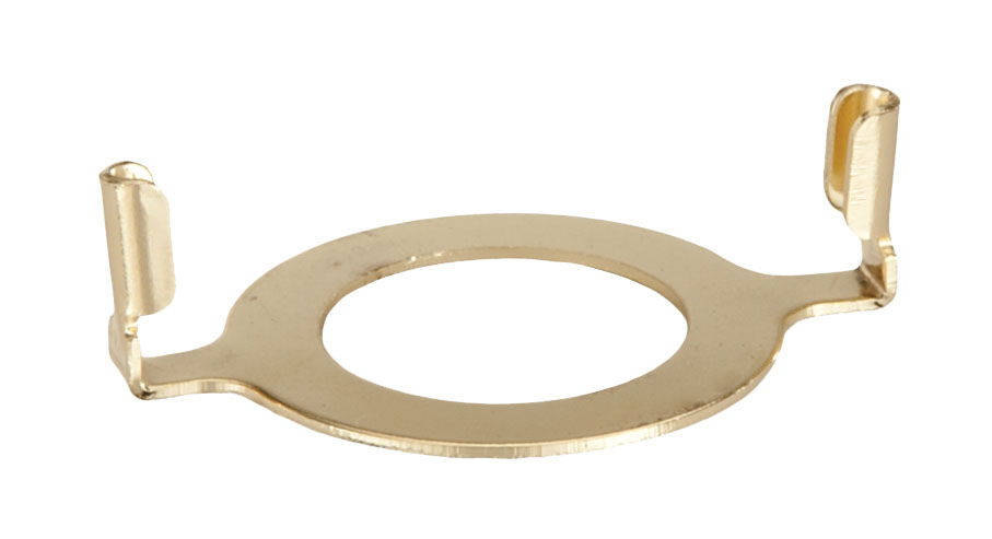 Harp Base for Phenolic Sockets 12774 | B&P Lamp Supply