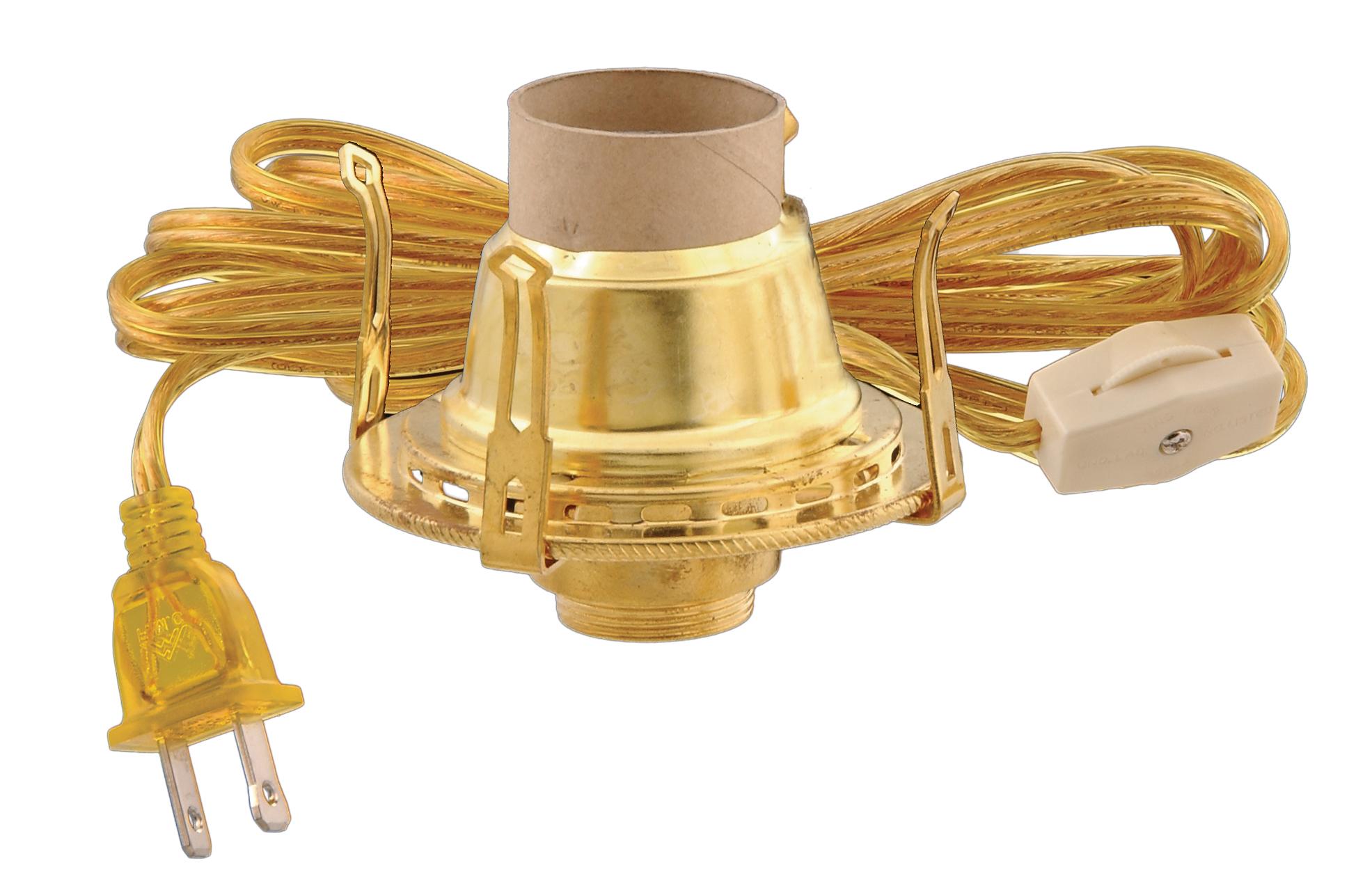 1 Queen Anne Burner 30200 B Amp P Lamp Supply