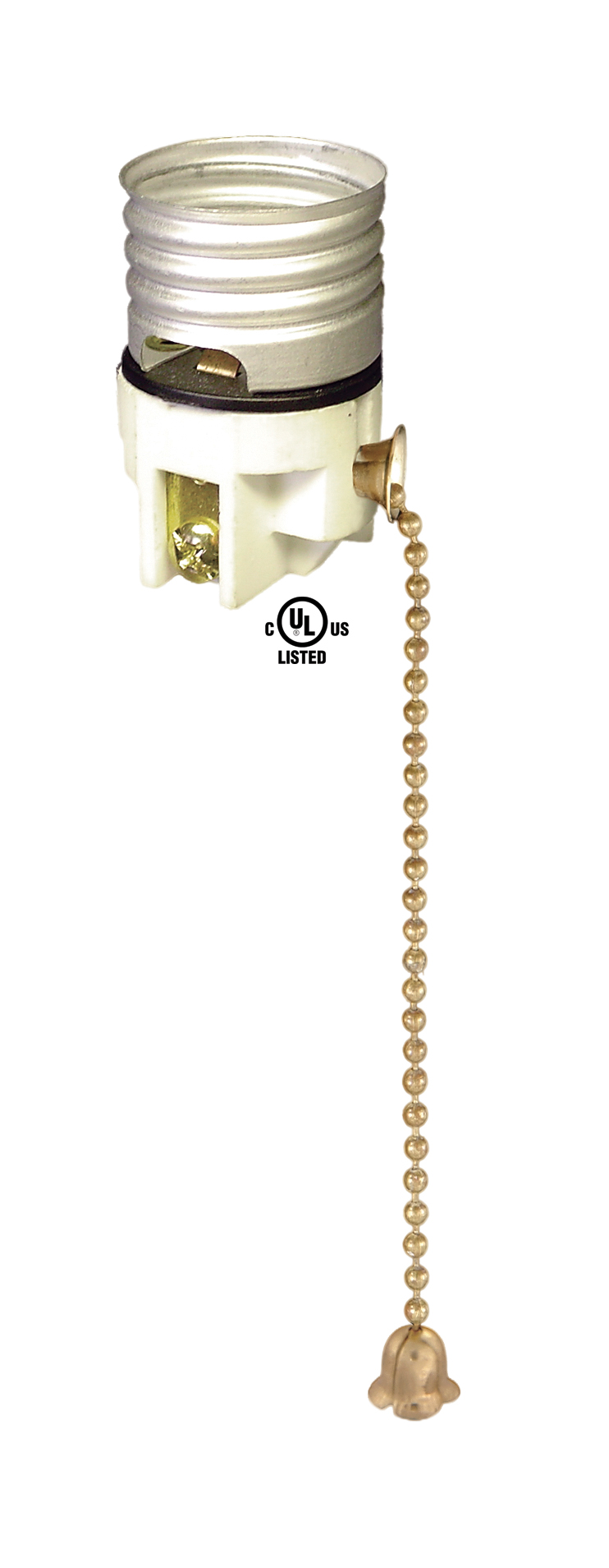 Porcelain Pull Chain Socket Interiors 48210a B Amp P Lamp Supply