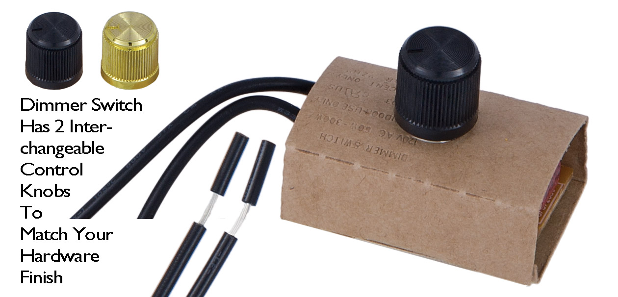 Bp Lamp Table Lamp Inline Dimmer Switch 848107063760 Ebay