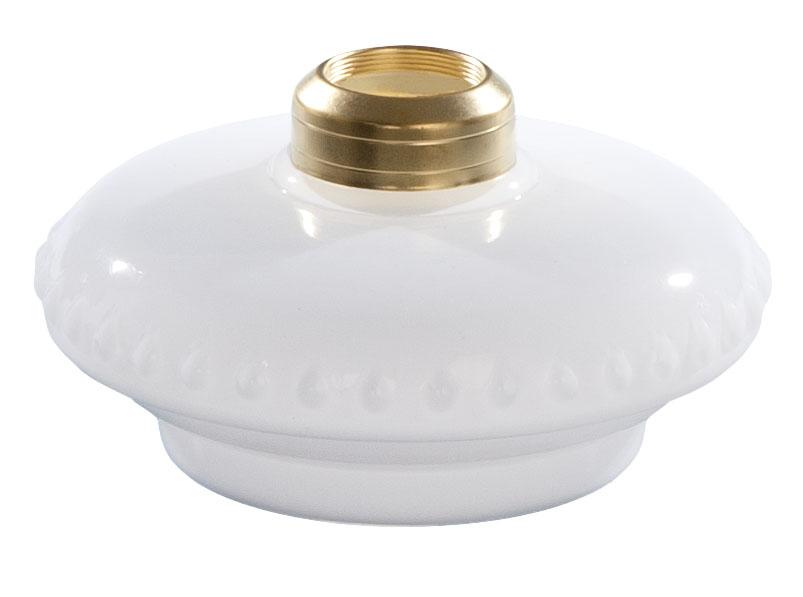 Opal Cased Glass Bracket Lamp Font 50100 B Amp P Lamp Supply