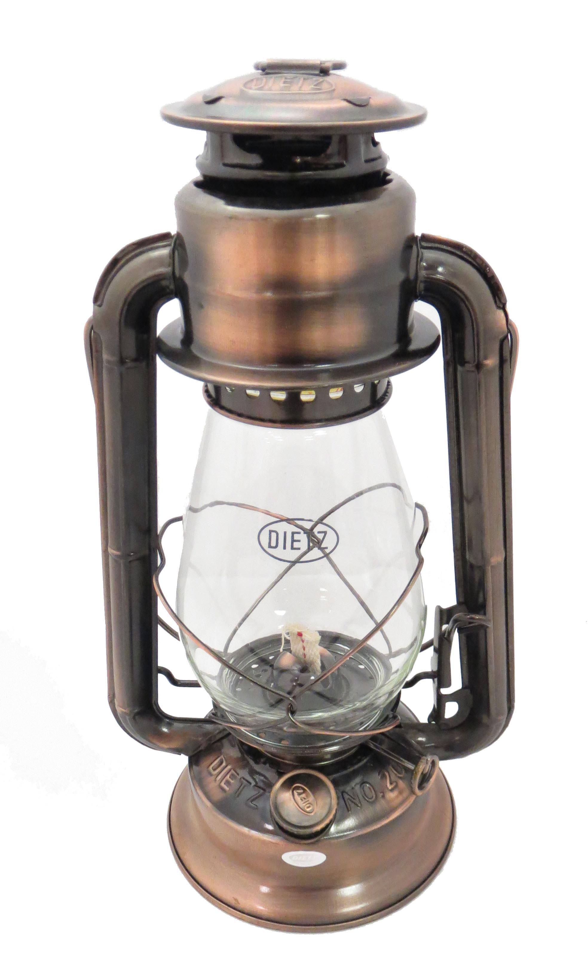 Bronze Dietz Brand 20 Junior Lantern 69863 B Amp P Lamp Supply