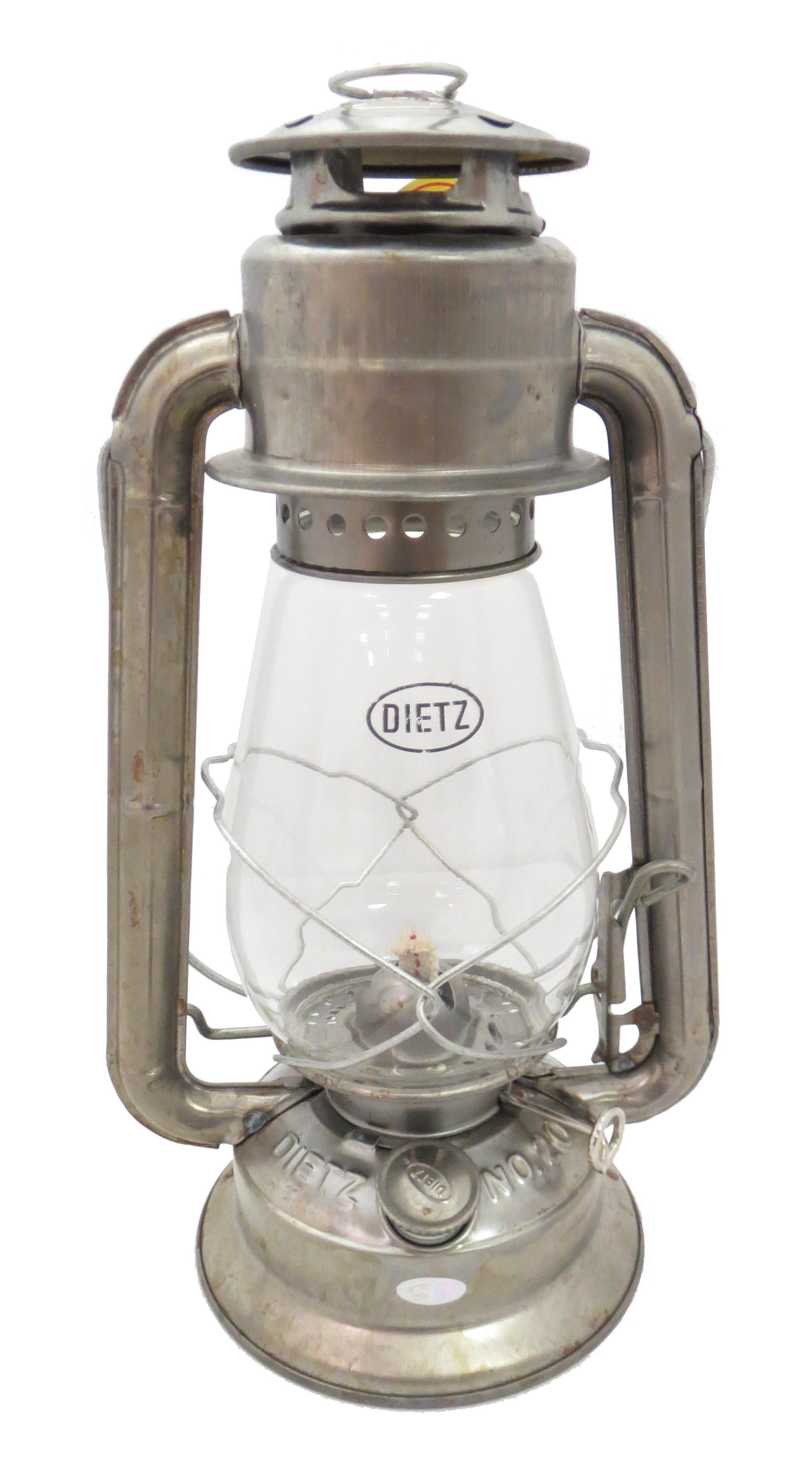 Unfinished Dietz Brand 20 Junior Lantern 69864 B Amp P Lamp