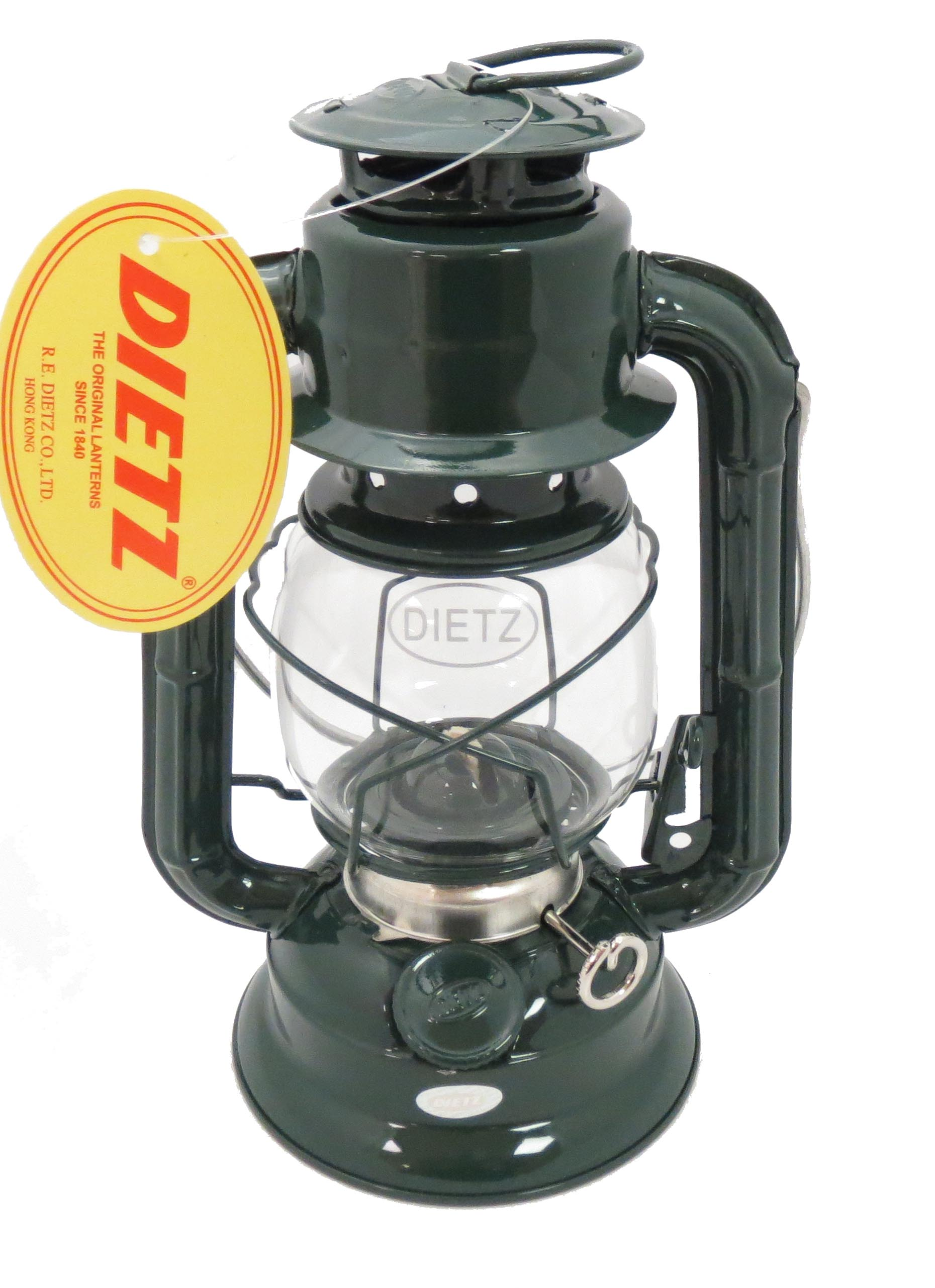 Green Dietz Brand 50 Comet Oil Lantern 69867 B Amp P Lamp