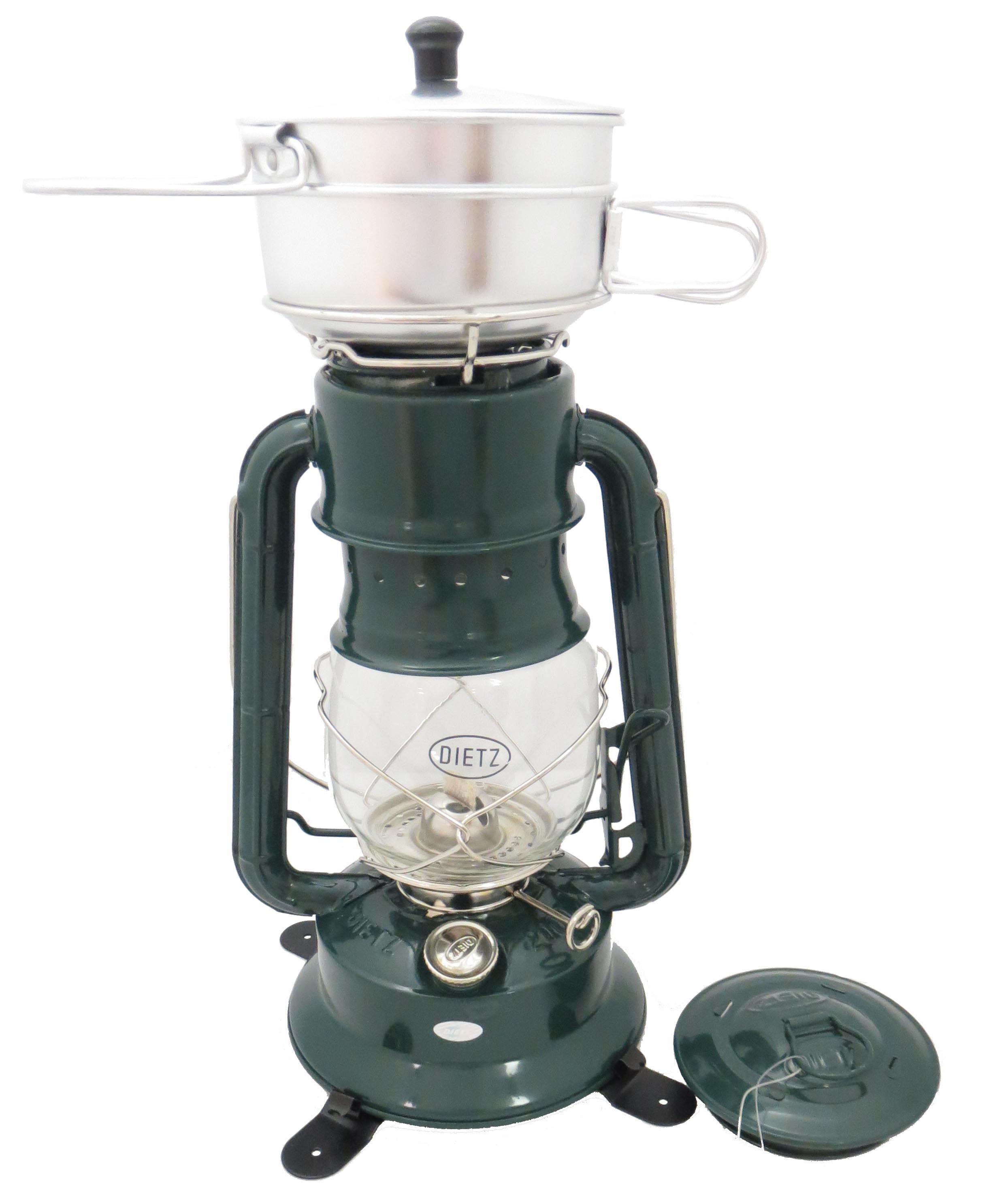 Dietz 2000 Millennium Warm It Up Cooker Lantern 69882 B