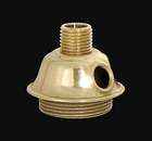 No. 1 Oil Lamp Adapter w/Side Outlet
