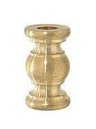 "1 1/2"" Brass Spindle, Slips 1/8 IP"