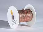 Bare Copper Ground Wire, 18 AWG