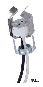 Halogen Sockets Bulbs Amp Parts B Amp P Lamp Supply