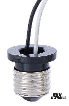 Socket Adapter to Lead Wires