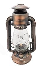 Bronze Dietz Brand #20 Junior Lantern