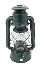 "Green Dietz Brand #76 ""The Original"" Oil Lantern"
