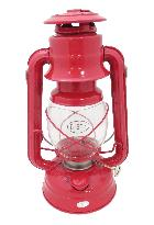 "Red Dietz Brand #76 ""The Original"" Oil Lantern"