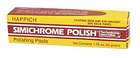 Happich Simichrome Polish - 1.76 oz. Tube